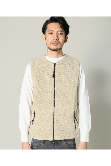 ���㡼�ʥ륹��������� FARFIELD ORIGINAL / �ե����ե�����ɥ��ꥸ�ʥ� : ����Fell Vest �ܺٲ���4