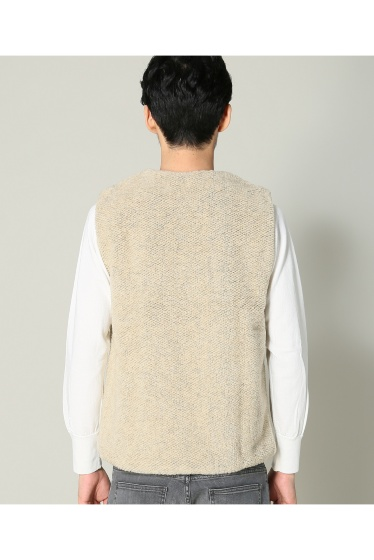���㡼�ʥ륹��������� FARFIELD ORIGINAL / �ե����ե�����ɥ��ꥸ�ʥ� : ����Fell Vest �ܺٲ���6