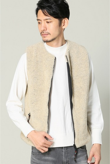 ���㡼�ʥ륹��������� FARFIELD ORIGINAL / �ե����ե�����ɥ��ꥸ�ʥ� : ����Fell Vest �١�����
