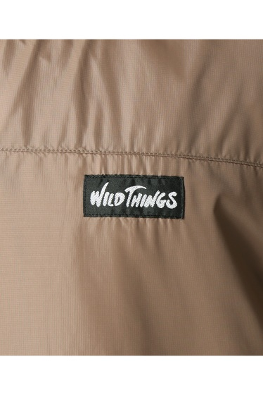 ���㡼�ʥ륹��������� WILDTHINGS / �磻��ɥ���:PRIMALOFT INNER HOOD �ܺٲ���8