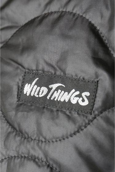 ���㡼�ʥ륹��������� WILD THINGS��JS ��С����֥�ߥ��饤�ʡ����㥱�å�/���� �ܺٲ���4