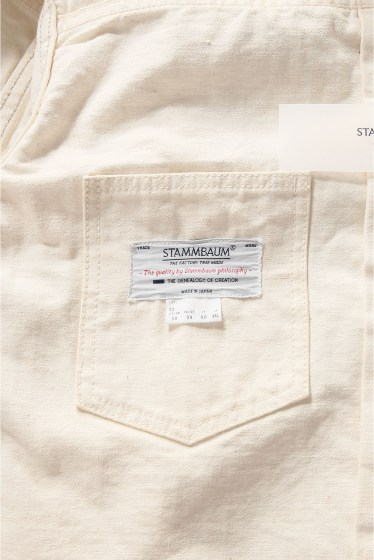 ���㡼�ʥ륹��������� STAMMBAUM / ���奿��Х���:T-buck 1st �ܺٲ���11