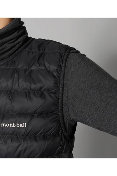 ���㡼�ʥ륹��������� MONT-BELL / ���٥� :  ���ڥꥪ������饦��� �ͥå��٥��� �ܺٲ���8