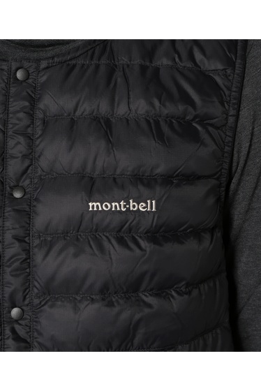 ���㡼�ʥ륹��������� MONT-BELL / ���٥� :  ���ڥꥪ������饦��� �ͥå��٥��� �ܺٲ���9