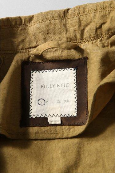 ���㡼�ʥ륹��������� Billy Reid / �ӥ��� : Wills Jacket �ܺٲ���12
