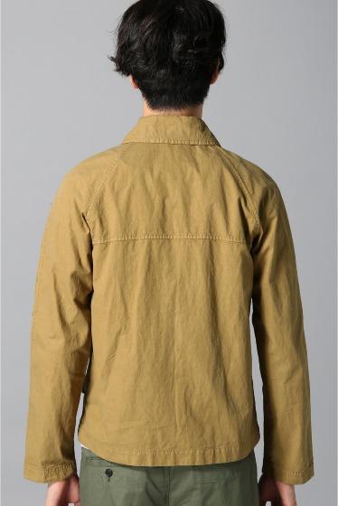 ���㡼�ʥ륹��������� Billy Reid / �ӥ��� : Wills Jacket �ܺٲ���4