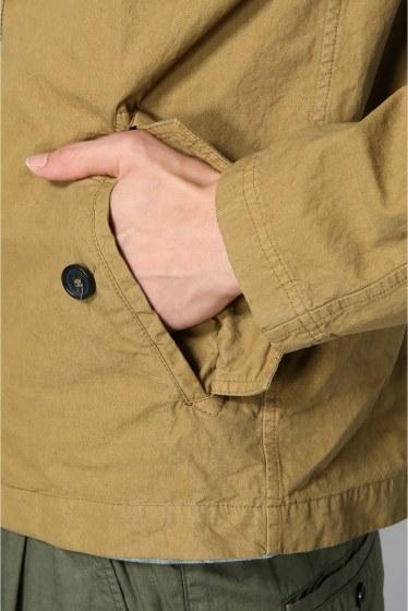 ���㡼�ʥ륹��������� Billy Reid / �ӥ��� : Wills Jacket �ܺٲ���7
