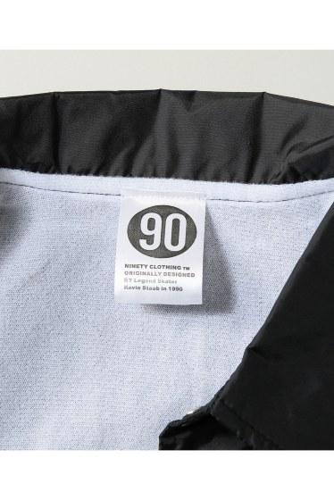 ���㡼�ʥ륹��������� 90Clothing / �ʥ���ƥ� : ���������㥱�å� �ܺٲ���12
