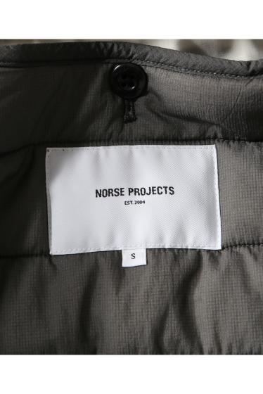 ���㡼�ʥ륹��������� NORSE PROJECTS / �Ρ����ץ?������ :  Elias Military Cotton �ܺٲ���25