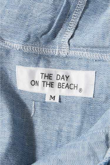 ���㡼�ʥ륹��������� THE DAY ON THE BEACH / ���ǥ����ӡ���:Always /�ץ륪���С� �ܺٲ���14