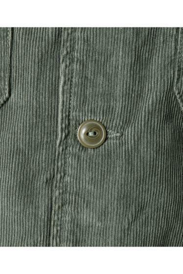�����֥�������ʥ��ƥå� Pima Corduroy Multi-Pocket Jacket �ܺٲ���10