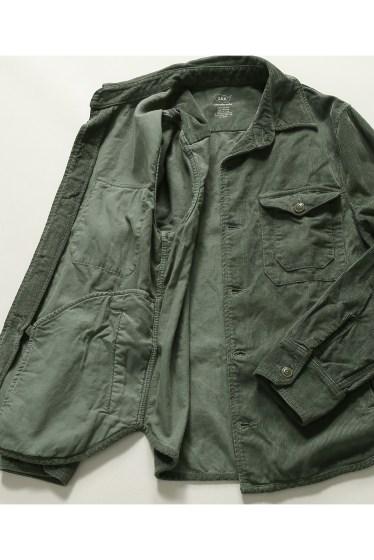 �����֥�������ʥ��ƥå� Pima Corduroy Multi-Pocket Jacket �ܺٲ���12