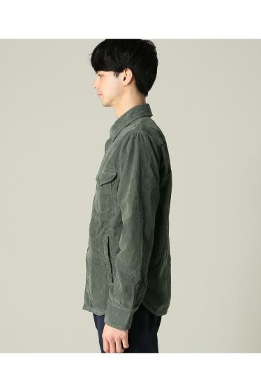�����֥�������ʥ��ƥå� Pima Corduroy Multi-Pocket Jacket �ܺٲ���3