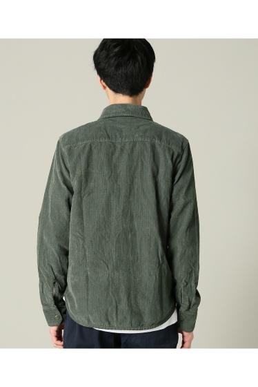 �����֥�������ʥ��ƥå� Pima Corduroy Multi-Pocket Jacket �ܺٲ���4