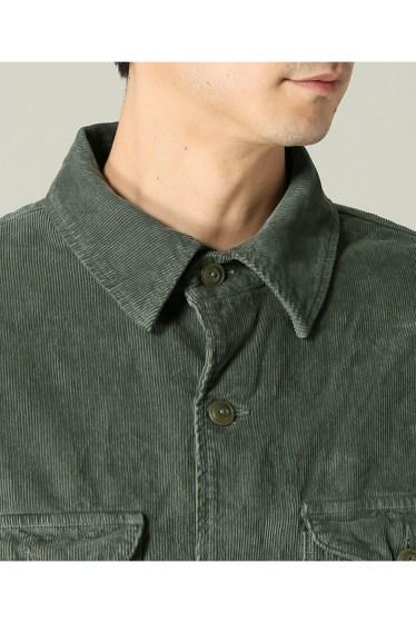 �����֥�������ʥ��ƥå� Pima Corduroy Multi-Pocket Jacket �ܺٲ���5