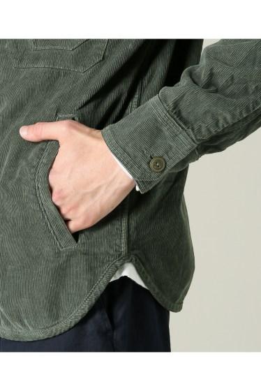 �����֥�������ʥ��ƥå� Pima Corduroy Multi-Pocket Jacket �ܺٲ���7