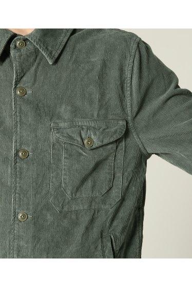 �����֥�������ʥ��ƥå� Pima Corduroy Multi-Pocket Jacket �ܺٲ���8