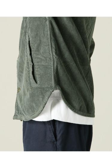 �����֥�������ʥ��ƥå� Pima Corduroy Multi-Pocket Jacket �ܺٲ���9