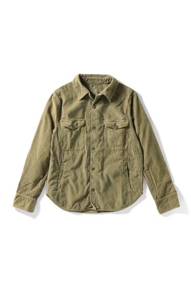 �����֥�������ʥ��ƥå� Pima Corduroy Multi-Pocket Jacket ������