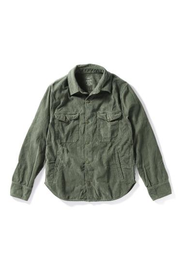 �����֥�������ʥ��ƥå� Pima Corduroy Multi-Pocket Jacket �����