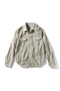 �����֥�������ʥ��ƥå� Pima Corduroy Multi-Pocket Jacket