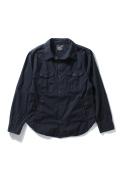 �����֥�������ʥ��ƥå� Multi-Pocket Shirt Jacket