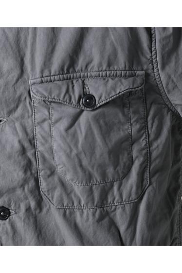 �����֥�������ʥ��ƥå� Fleece Lined Multi Pocket Jacket �ܺٲ���10
