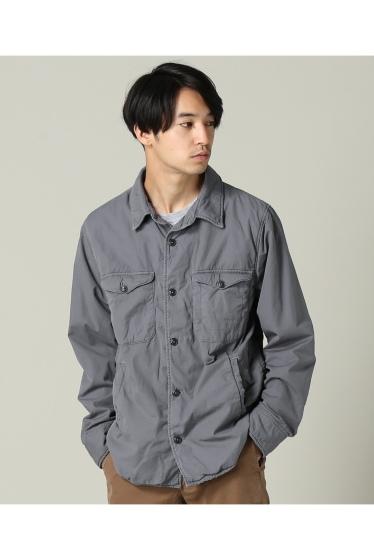 �����֥�������ʥ��ƥå� Fleece Lined Multi Pocket Jacket �ܺٲ���12