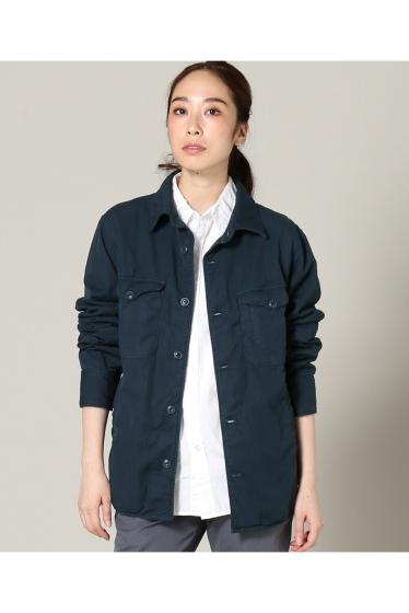 �����֥�������ʥ��ƥå� Fleece Lined Multi Pocket Jacket �ܺٲ���13