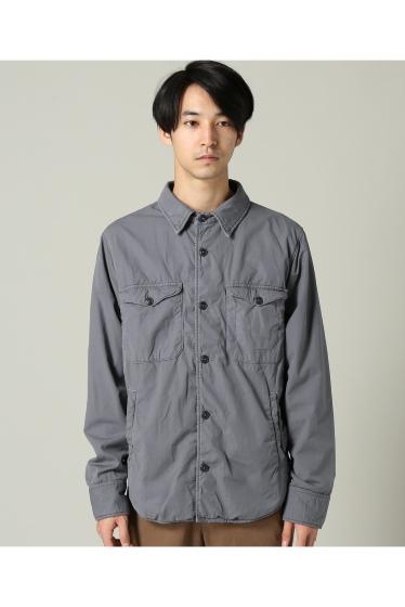 �����֥�������ʥ��ƥå� Fleece Lined Multi Pocket Jacket �ܺٲ���3
