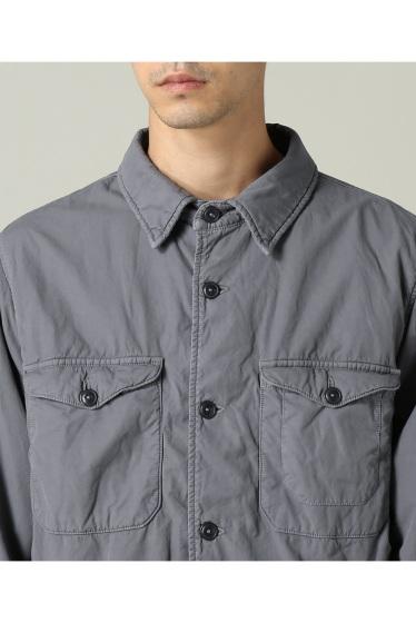 �����֥�������ʥ��ƥå� Fleece Lined Multi Pocket Jacket �ܺٲ���6