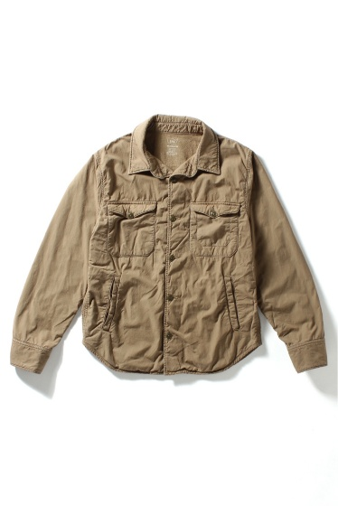 �����֥�������ʥ��ƥå� Fleece Lined Multi Pocket Jacket ������