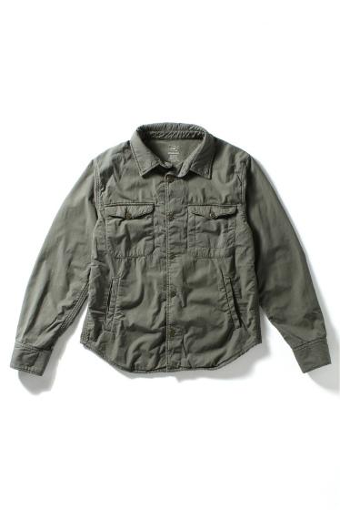�����֥�������ʥ��ƥå� Fleece Lined Multi Pocket Jacket ������ A