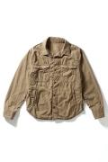 �����֥�������ʥ��ƥå� Fleece Lined Multi Pocket Jacket