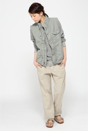 �����֥�������ʥ��ƥå� SKU Fleece Lined Vest �ܺٲ���1