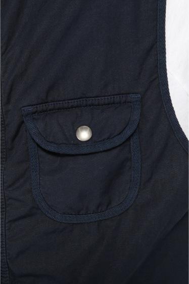 �����֥�������ʥ��ƥå� SKU Fleece Lined Vest �ܺٲ���10