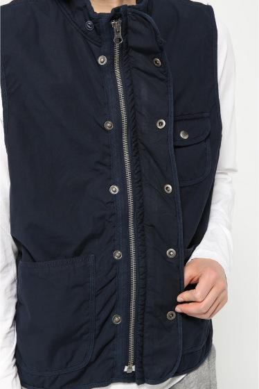 �����֥�������ʥ��ƥå� SKU Fleece Lined Vest �ܺٲ���13