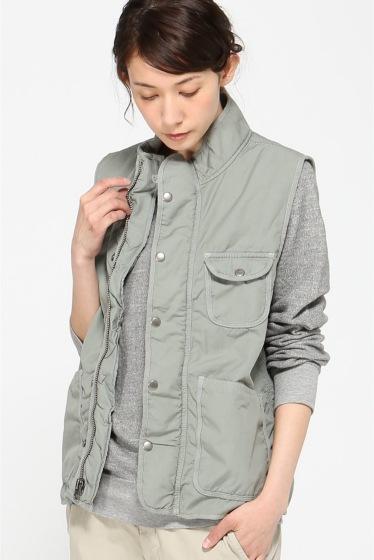�����֥�������ʥ��ƥå� SKU Fleece Lined Vest �ܺٲ���16