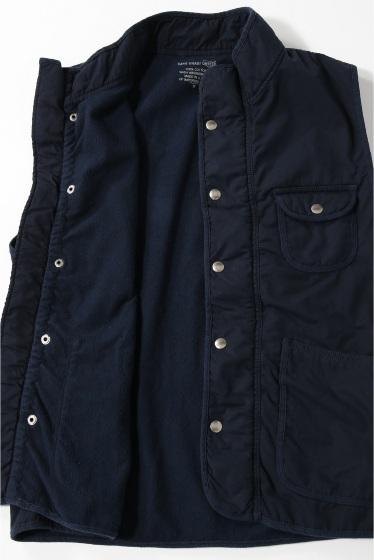 �����֥�������ʥ��ƥå� SKU Fleece Lined Vest �ܺٲ���18