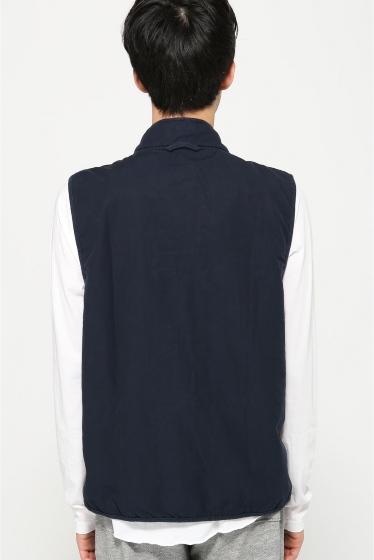 �����֥�������ʥ��ƥå� SKU Fleece Lined Vest �ܺٲ���5
