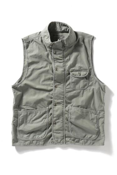 �����֥�������ʥ��ƥå� SKU Fleece Lined Vest ����� E