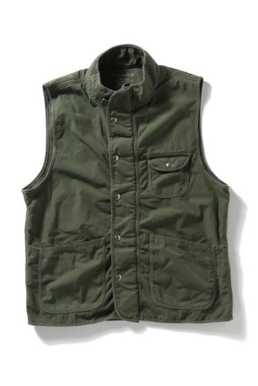 �����֥�������ʥ��ƥå� SKU Fleece Lined Vest ������