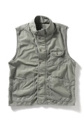 �����֥�������ʥ��ƥå� SKU Fleece Lined Vest