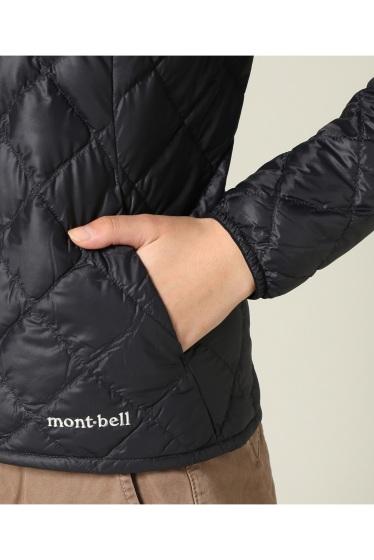 �����֥�������ʥ��ƥå� mont-bell SUPERIOR DOWN ROUND NECK JKT WOMENS �ܺٲ���7