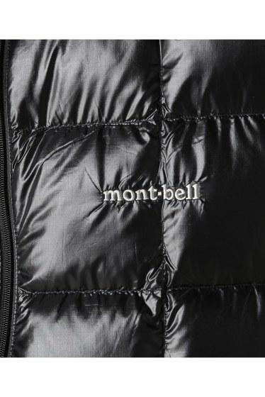 �����֥�������ʥ��ƥå� mont-bell SUPERIOR DOWN T �ܺٲ���11