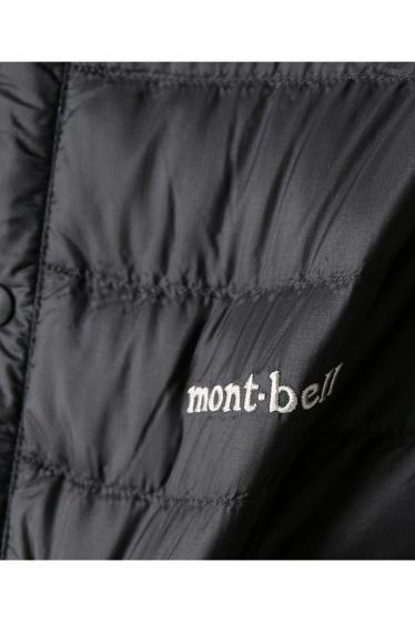�����֥�������ʥ��ƥå� mont-bell SUPERIOR DOWN ROUND NECK T MEN'S �ܺٲ���17