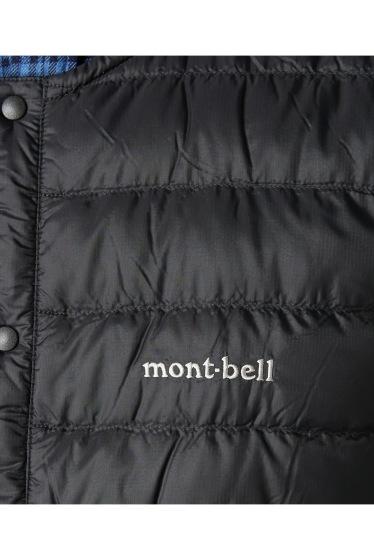 �����֥�������ʥ��ƥå� mont-bell SUPERIOR DOWN ROUND NECK T MEN'S �ܺٲ���8