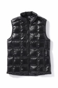�����֥�������ʥ��ƥå� mont-bell SUPERIOR DOWN VEST MEN'S