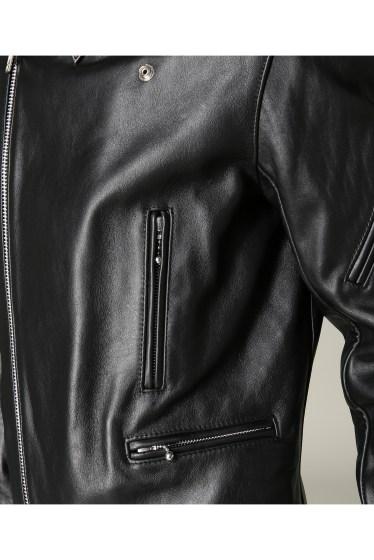 ���㡼�ʥ륹��������� JAMES GROSE / �������ॹ���?��:MANILA JACKET cow leather �ܺٲ���10