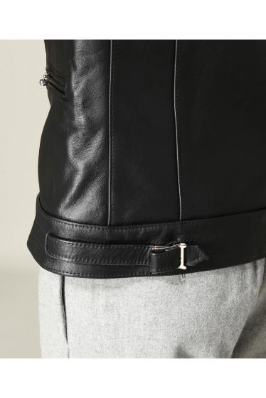 ���㡼�ʥ륹��������� JAMES GROSE / �������ॹ���?��:MANILA JACKET cow leather �ܺٲ���12